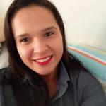 ERICA BARBOSA DE ARAÚJO STRADA
